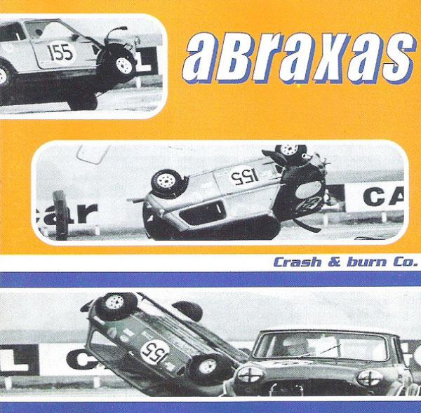 Abraxas - Crash & Burn Co. (1999)