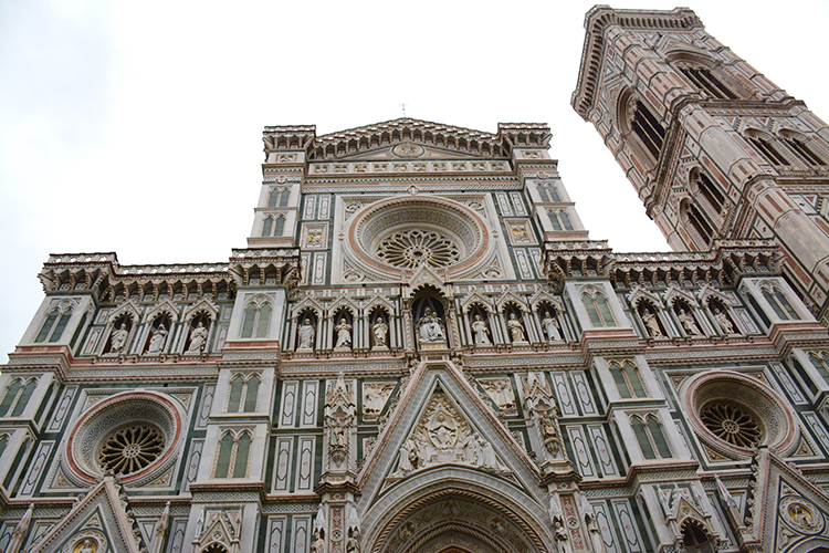 Travel: Florence, Italy | My Darling Days