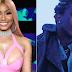 Nicki Minaj revela que tem faixa colaborativa inédita com Young Thug