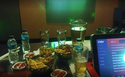 Tempat Karaoke di Cengkareng Jakarta Barat