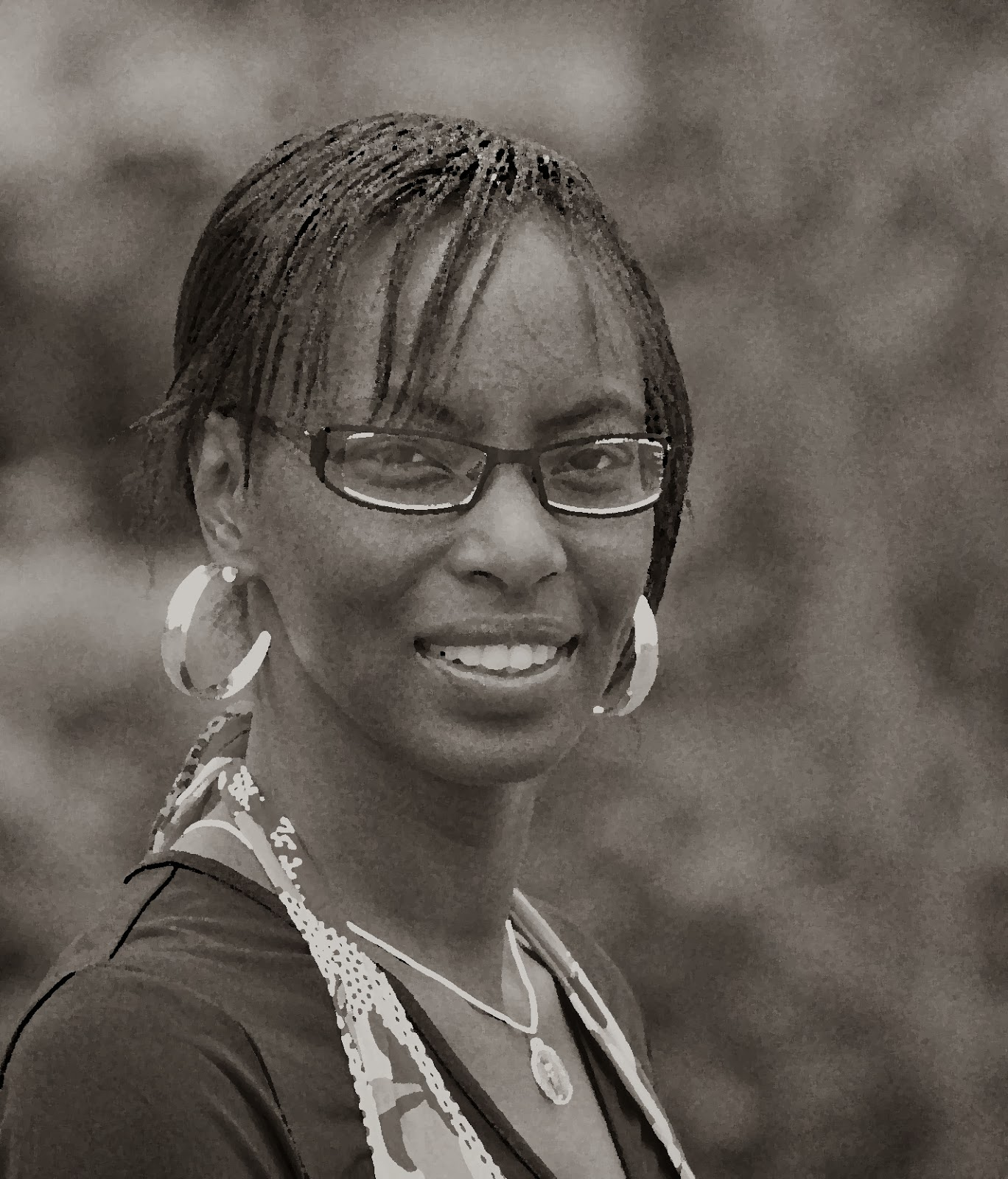 Yvonne Adhiambo Owuor, Author Dust