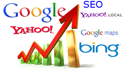 Rank Of SEO