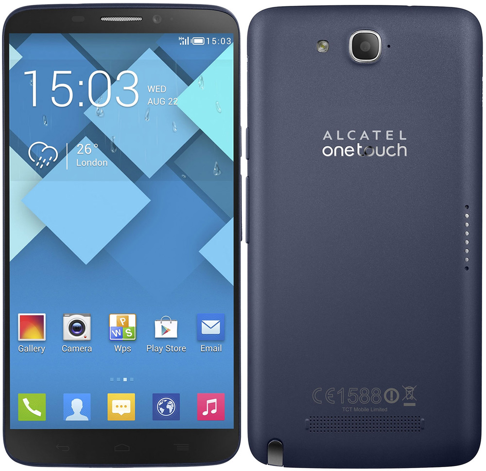 android mtk: ALCATEL ONE TOUCH 8020D firmware 100% Tested