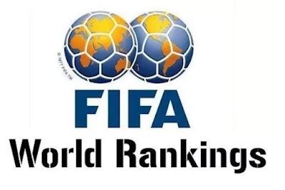Rankig FIFA Noviembre 2017
