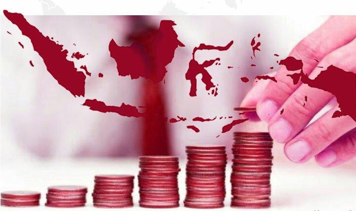 Indonesia Masuk 3 Negara Asia yang Ekonominya Masih Tumbuh