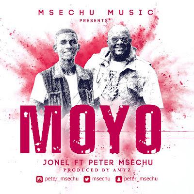 Jonel Ft Peter Msechu – MOYO