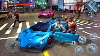 Auto Theft Gangsters v1.13 Mod APK2