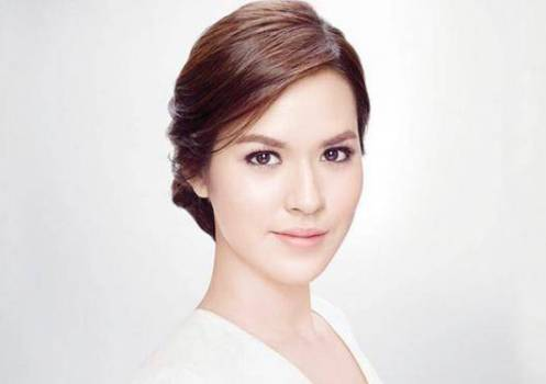 foto cantik Raisa Andriana artis Indonesia terpopuler