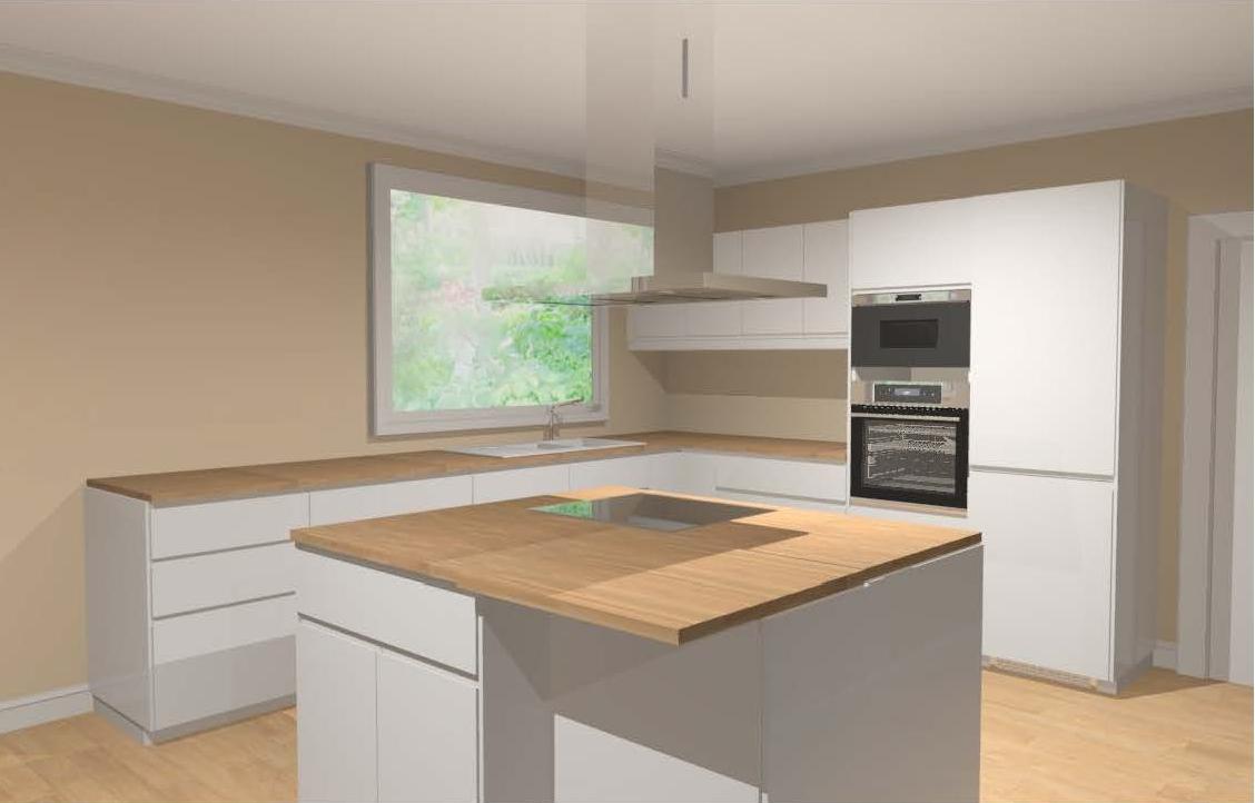 Ikea Küchenplaner Starten – Wohn-design