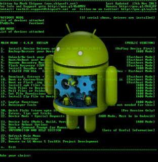 Apa itu: Factory Reset, Hard Reset dan Flashing di Android