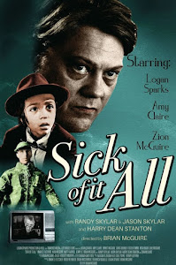 Sick of it All Poster