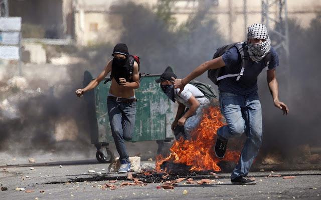 Hamas Serukan Rakyat Palestina Lancarkan Gerakan Intifada Baru