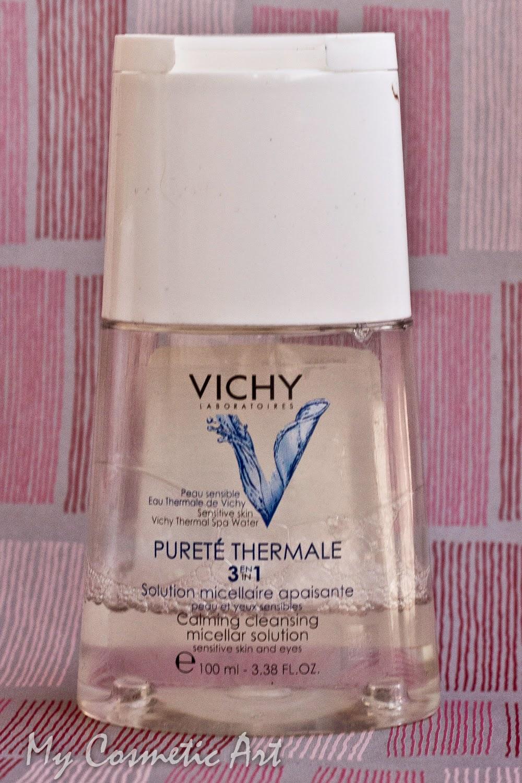 Solución Micelar de Vichy