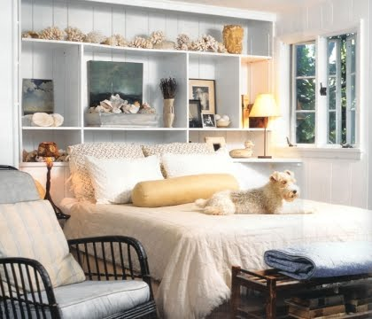 Lakehouse Outfitters Blog Headboard Love