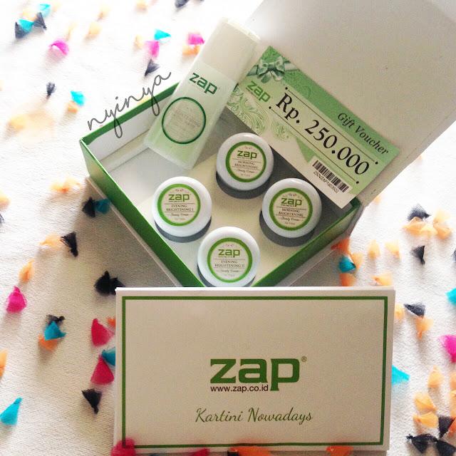 Paket Perawatan di ZAP
