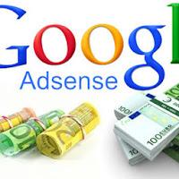Google Adsense dari Website
