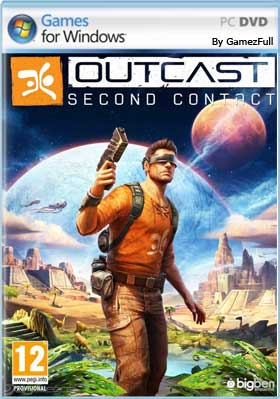 Outcast Second Contact PC [Full] [Español] [MEGA]
