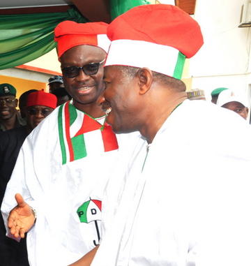 fayose thugs charms impeachment