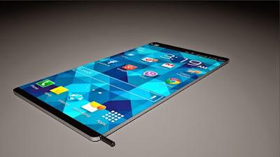 sắp ra mắt Samsung Galaxy Note 6
