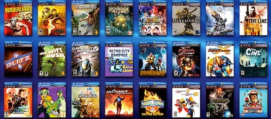 Great Video Games Must Haves Top Ps3 4 Xbox 1 Games