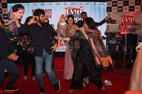 Star cast having fun at Sangeet Ceremony For movie Laali Ki Shaadi Mein Laaddoo Deewana (41).JPG