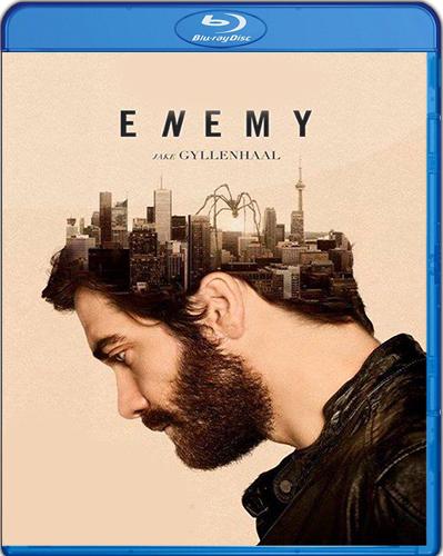 Enemy [2013] [BD25] [Subtitulado]