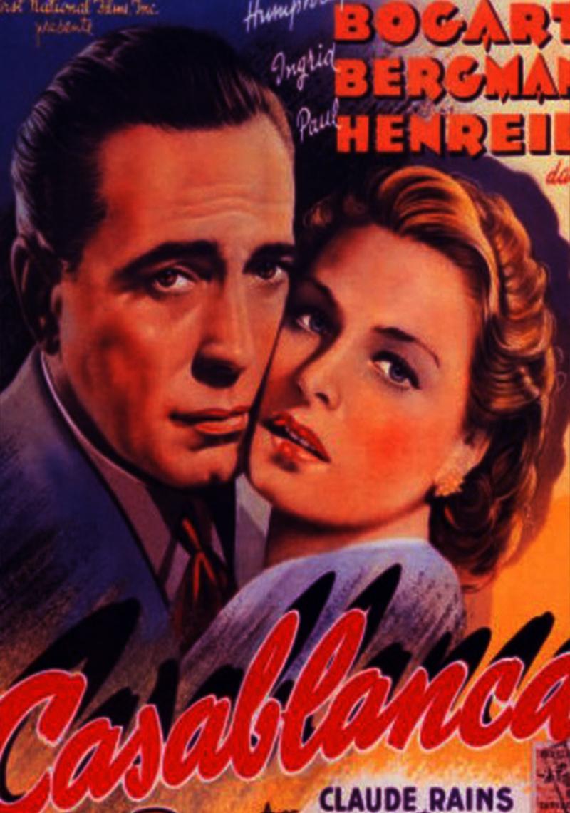 Casablanca คาซาบลังก้า