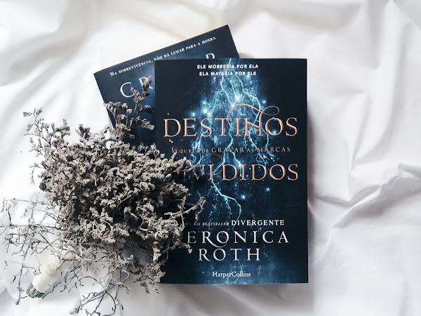 | Review | Destinos Divididos de Veronica Roth