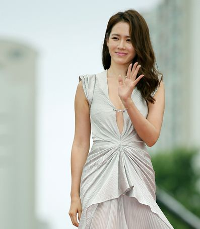 Son Ye Jin. 10 Young and Old Korean Actress, Most Beautiful Today