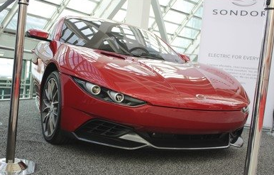 2018 Model Sondors Review Design Release Date Price And Specs