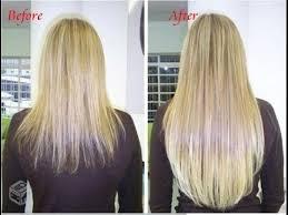 حبوب فاست جرو أفضل خلطات لتطويل الشعر
