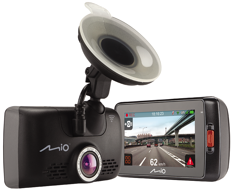 Mio MiVue Dash Cams Now Available In The Philippines!