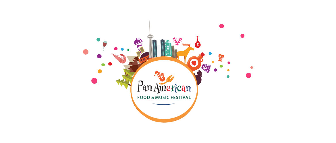 Pan American Food And Music Festival