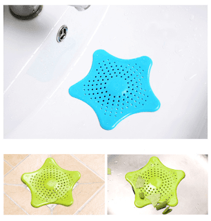 Kitchen Bathroom Sink Strainer Drain