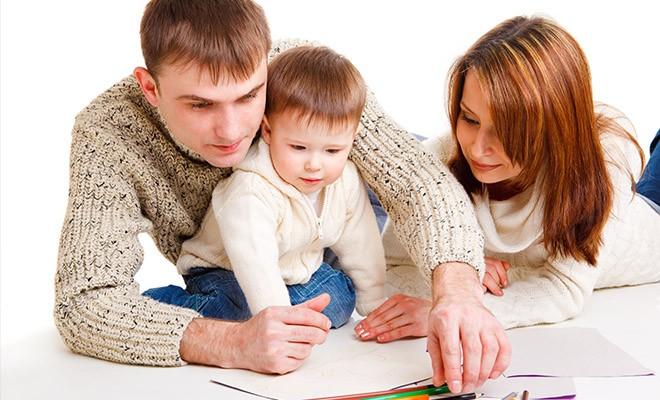 Cara Mendidik Anak Untuk Para Orang Tua