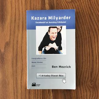 Kazara Milyarder