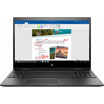 HP ENVY 15M-CP0011DX Drivers