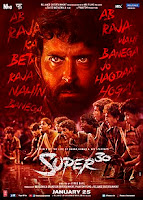Super 30 song