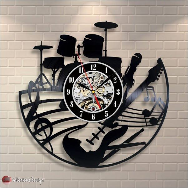 Wall Clocks For Kids Rooms 9