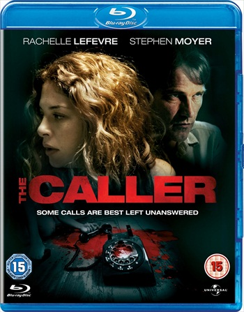The Caller 2011 Dual Audio Movie 784MB