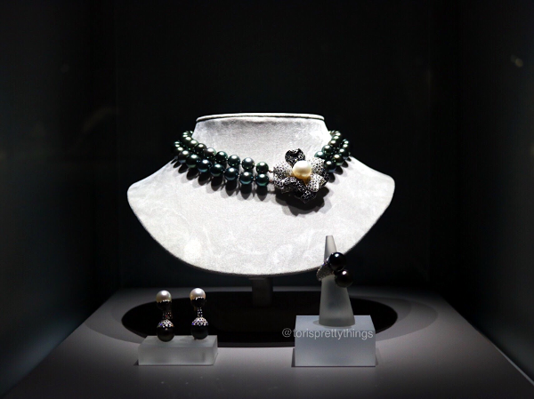 Gallery of Gems and Gold - The Royal Ontario Museum - Tori's Pretty Things Blog