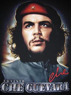 """Foto de Ernesto Guevara """"Che Guevara"""""""
