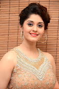 Surabhi at Gentleman audio function-thumbnail-1