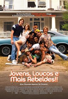 Jovens, Loucos e Mais Rebeldes – Legendado (2016)