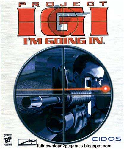 Get everything free: project igi i'm going in game free download.
