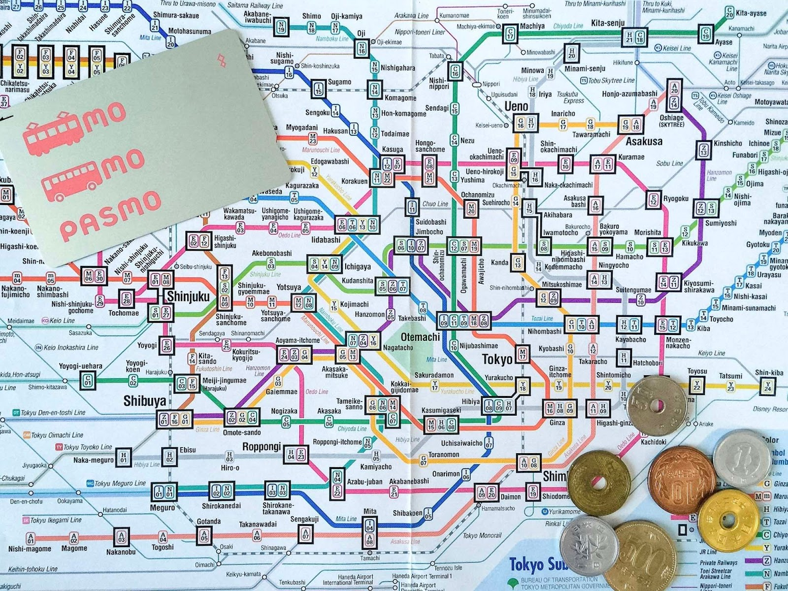 How To Design A Subway Map.How To Navigate The Tokyo Subway Explore Shaw