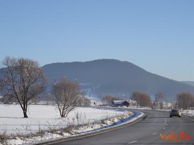 Valea Stramba