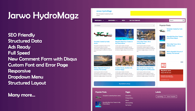 download template blogger premium jarwo hydromagz gratis