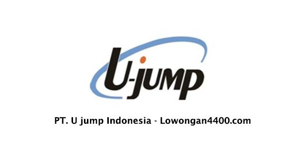 Lowongan Kerja PT. U jump Indonesia Subang
