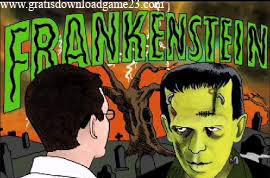 Frankenstein Game Puzzle Seru Penuh Misteri